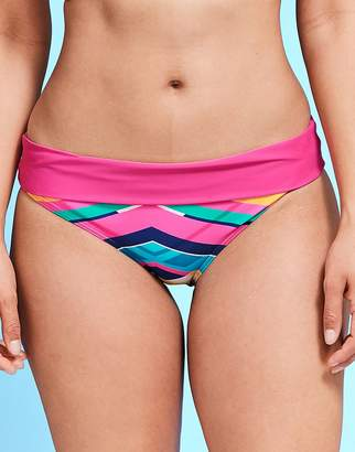 Figleaves Bondi Beach Fold Bikini Brief