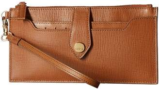 Lodis Business Chic RFID Queenie Wallet w/ Removable Card Case Wallet Handbags