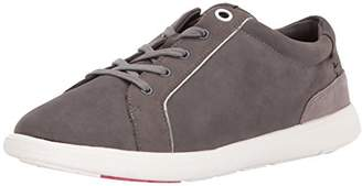Foot Petals Women's Andi Classic Trainer with Cushionology Sneaker