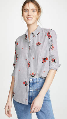 Scotch & Soda Button Up Shirt