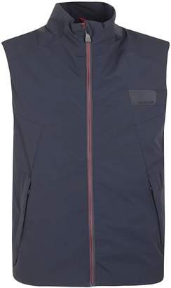 Museum Zipped Vest