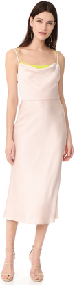 Jason Wu Slip Dress $1,695 thestylecure.com