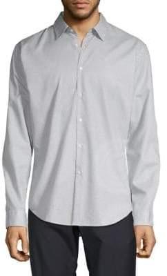 Burberry Classic Button-Down Shirt
