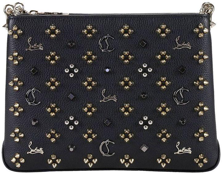 Christian Louboutin Shoulder Bag Handbag Women Christian Louboutin