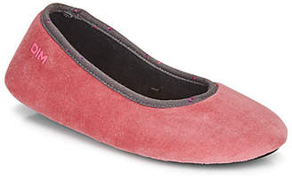 Dim D-ZUST-C women's Flip flops in Pink