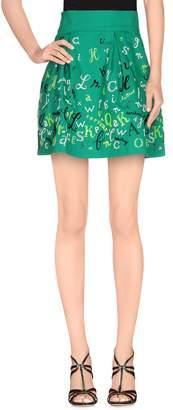 Olympia Le-Tan Knee length skirts