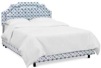 Sparrow & Wren Brie Twin Bed - 100% Exclusive