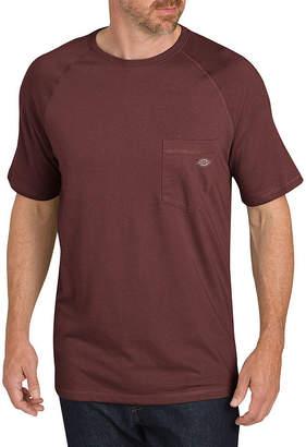 Dickies Short Sleeve Crew Neck T-Shirt - Big