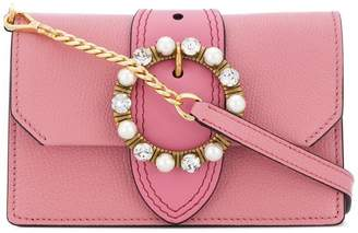 Miu Miu Miu Lady shoulder bag