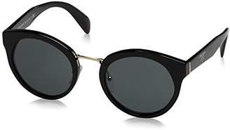 Prada Women's 0Pr05Ts 1Ab1A1 Sunglasses