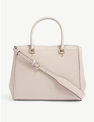 MICHAEL Michael Kors Benning leather satchel bag