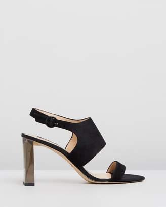 DKNY Stina Slingback Sandals