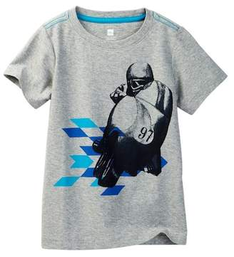 Tea Collection Graphic Tee (Toddler, Little Boys, & Big Boys) $22.50 thestylecure.com