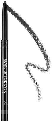Make Up For Ever Artist Liner - Eyeliner S-14 (Matte Anthracite Grey) by