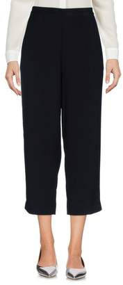Satine 3/4-length trousers