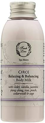 Circe Fresh Line Relaxing and Balancing Body Milk 60 ml