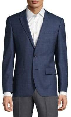 HUGO BOSS Hutch Wool Sportcoat