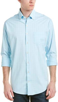 Peter Millar Mcconnell Performance Woven Shirt
