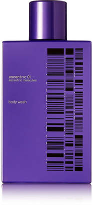 Escentric Molecules Escentric 01 Body Wash, 200ml - one size