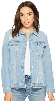 Joe's Jeans Memrie Jacket Women's Coat