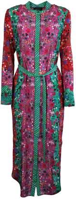 Saloni Molly Dress