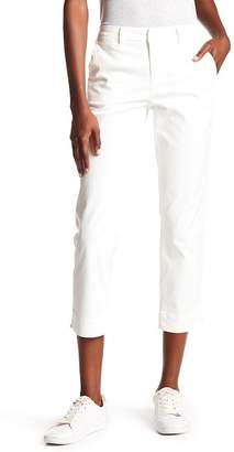 Tractr Crop Chino