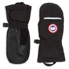 Canada Goose Kid's Artic Down Mittens