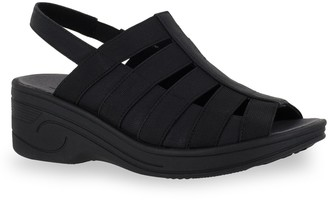 Easy Street Shoes Floaty Women's Wedges