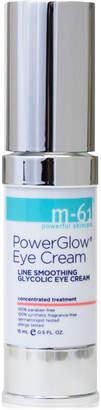M-61 by Bluemercury PowerGlow Eye Cream