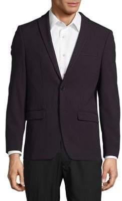 Laboratory LT Man Stretch Suit Jacket
