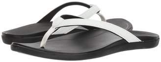 OluKai Ho'opio Women's Sandals
