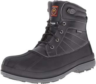 Skechers Men's Robards Boot 8 D - Medium