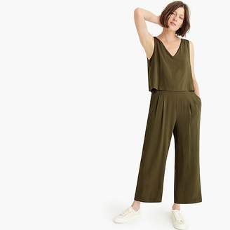 Point Sur tank top jumpsuit