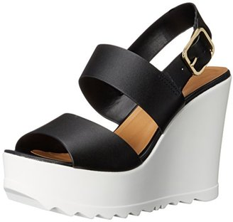 Call It Spring Women's VAYWIEL Wedge Sandal $49.99 thestylecure.com