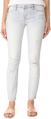 Blank Denim Sun Strocked Jeans $88 thestylecure.com