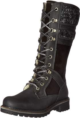 Bos. & Co. Women's Holding Snow Boot