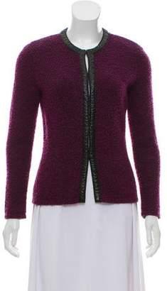 Lafayette 148 Wool Casual Jacket