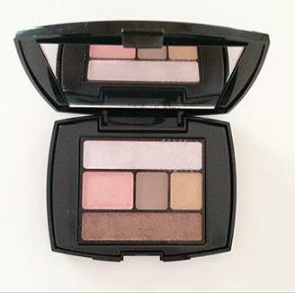 Lancôme paris Color Design Eye Brightening 5 Shadow&liner Palette 207 Petal Pusher *New* by cosmetics