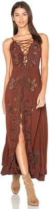 Cleobella Annie Midi Dress $275 thestylecure.com
