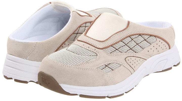 DREW Juno (Cream) - Footwear