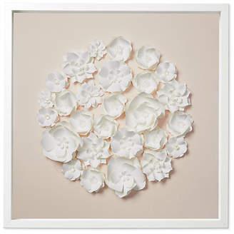 Dawn Wolfe Design Dawn Wolfe - Mixed Bouquet on Blush Pink