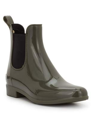 Sam Edelman Tinsley Rubber Ankle Boots