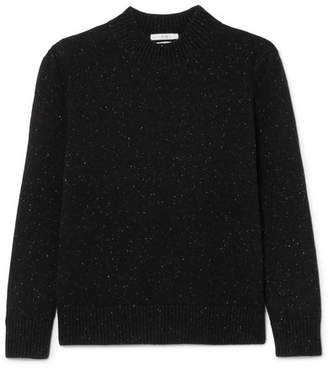 Co Cashmere Sweater - Black