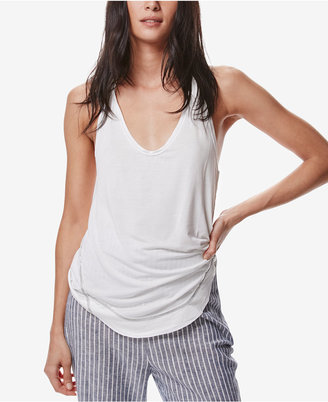 Free People Nectarine Tank Top $38 thestylecure.com