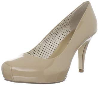 Madden-Girl Women's Getta Platform Pump