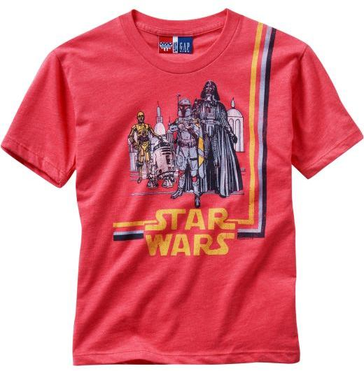 Junk Food™ Star Wars T