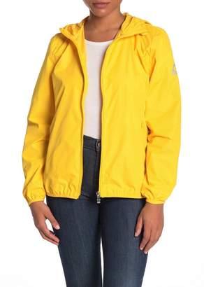 Gerry Edith Packable Rain Jacket