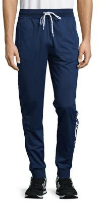 Creative Bench Jogger Sweatpants In Blue For Men  Lyst