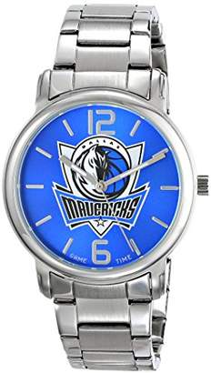 "Game Time Women's NBA-AAR-DAL""All-Around"" Watch - Dallas Mavericks"