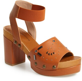 95b86880d3e Studded Platform Sandals - ShopStyle